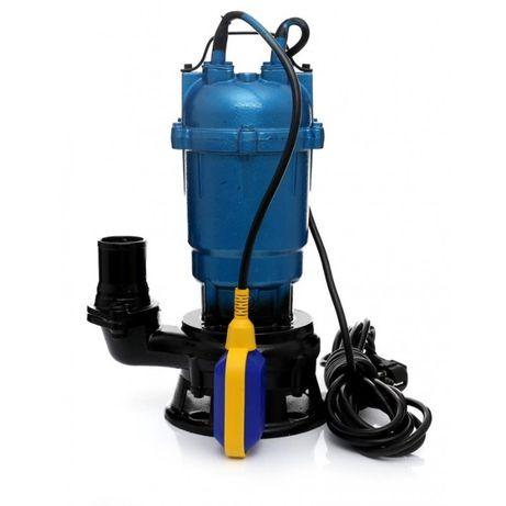 Pompa do szamba z rozdrabniaczem 2850w