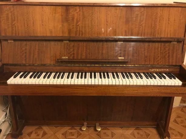 Фортепиано «Украина»