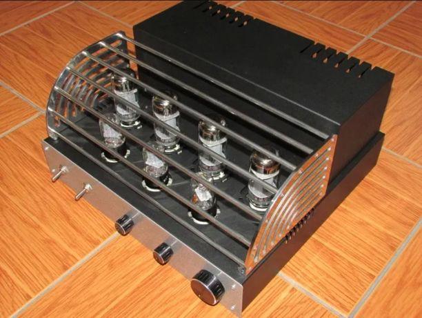 Ремонт ламповых усилителей и изготовление усилителей под заказ
