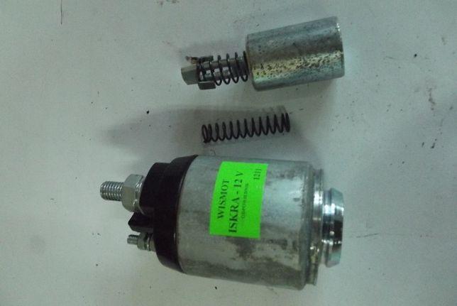 Wyłącznik elektromagnetyczny ISKRA 12V MTZ