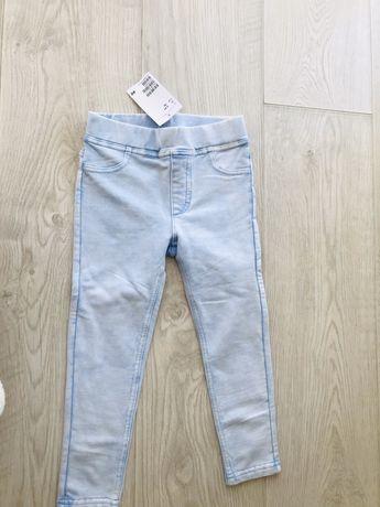 Новые штаны трегинсы hm 2-3 г