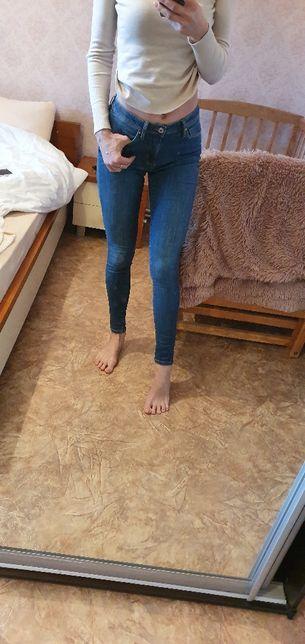 Zara, H&M, Colin's джинсы 27 р