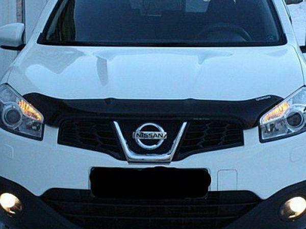 Комплект крепления задних рычагов Nissan Qashqai j10