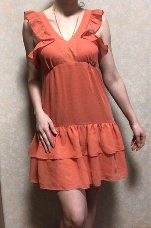 Платье Asos летнее