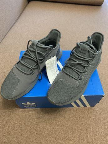Новые оригинальные кроссовки Adidas Tubular Shadow