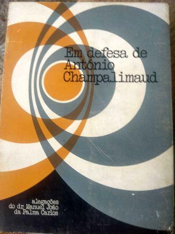 Em Defesa de António Champalimaud