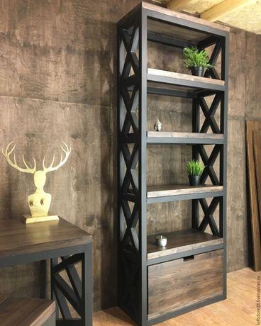 Мебель из металла, мебель лофт, арт мебель из металла, loft.
