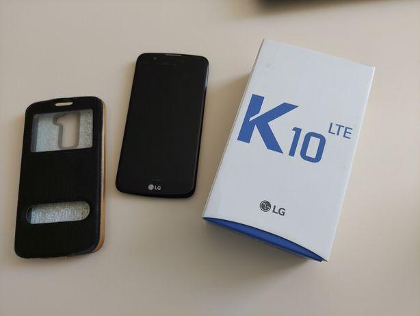 Продам мобильный LG K10