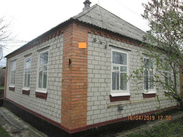 Продаётся дом в ПГТ. Печенеги