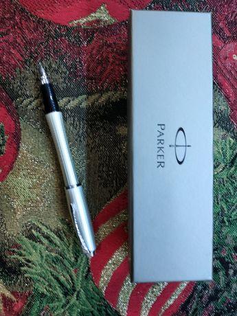 Ручка перьевая Parker.