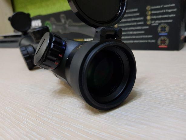Продам оптический прицел Konuspro M30 4.5-16x40