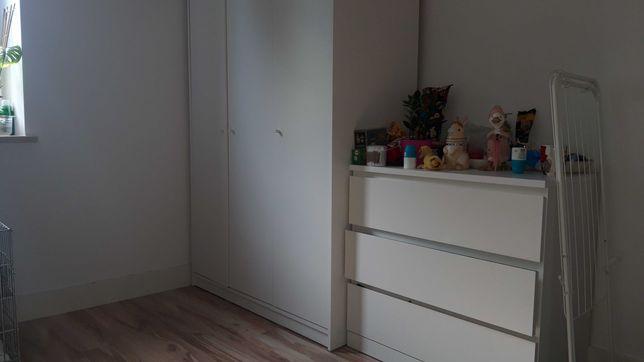 Pokój jednoosobowy (12m2), ul. Solskiego, lipiec-sierpień lub dłużej