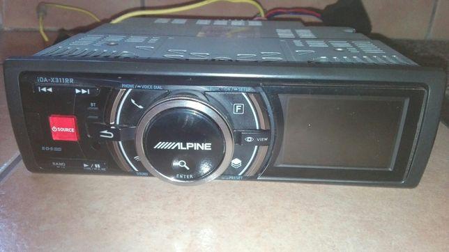 Radio samochodowe ALPINE IDA-X311RR
