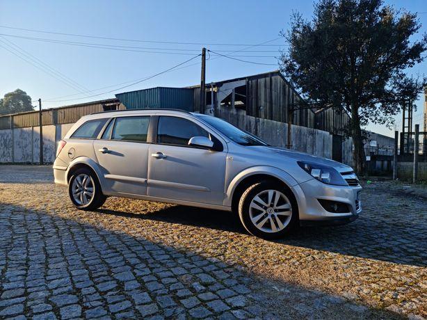 Opel Astra Caravan Diesel VENDO / TROCO /RETOMO