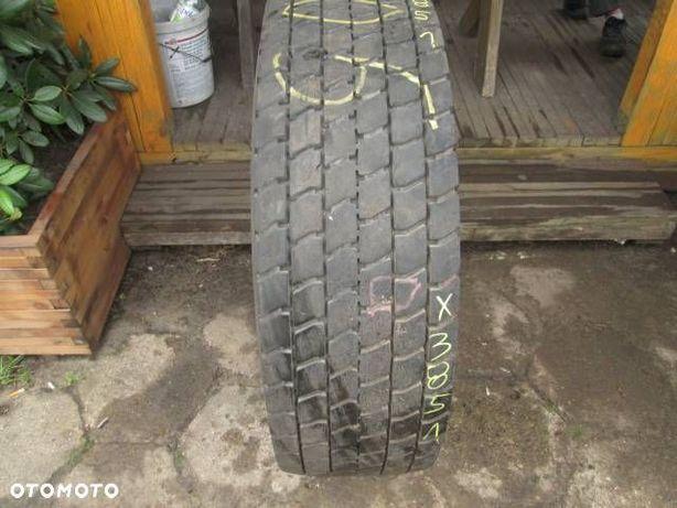315/70R22.5 Kumho Opona ciężarowa KRD50 Napędowa 10.5 mm