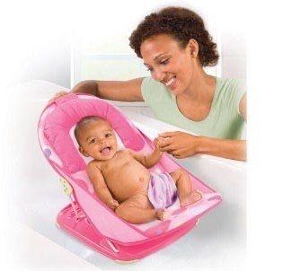 Подставка в ванночку mother care