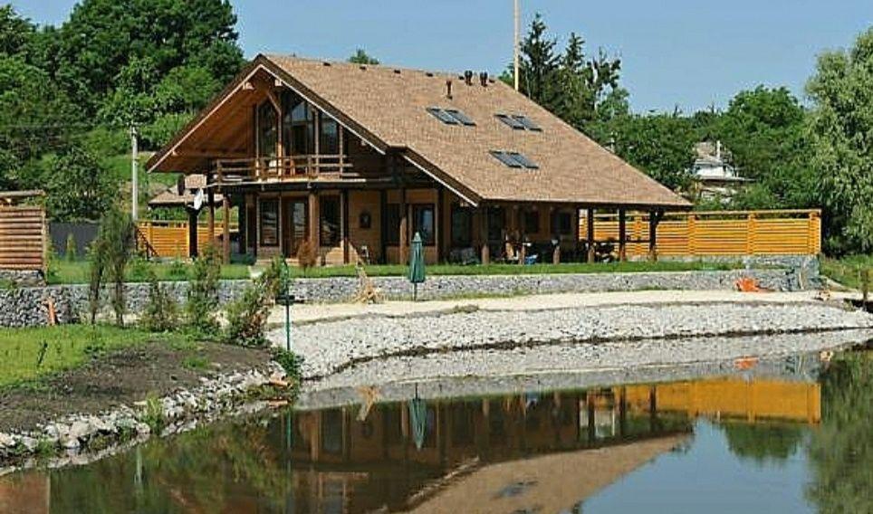 Продам отличный дом Нетайлово - изображение 1