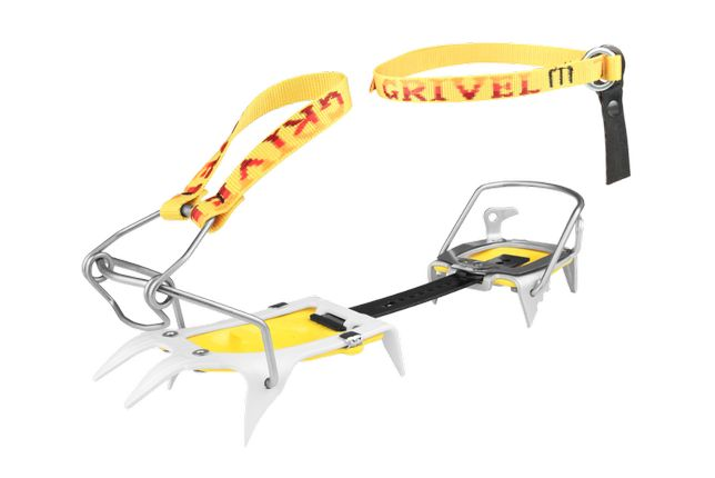 Raki skiturowe Grivel Skitour Skimatic 2.0