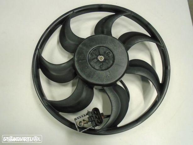 24431825 - Moto-ventilador - Opel Astra G/Zafira A (Novo/Original)