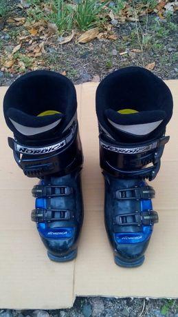Лыжные ботинки NORDICA NEXT Италия мужские ботинки для лыж
