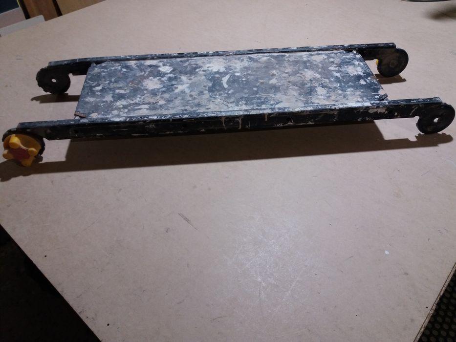 Помост для лестницы Elkop Сумы - изображение 1