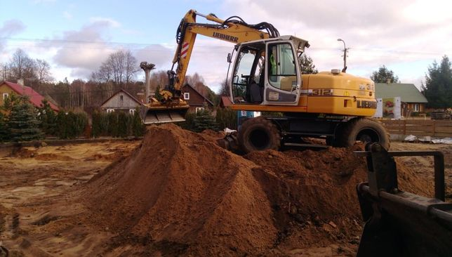 #Pulpa#Żwir#Kamień#Gruz Betonowy Roboty ziemne Rozbiórki