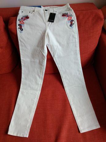 Nowe jeansy Esmara Lidl 36