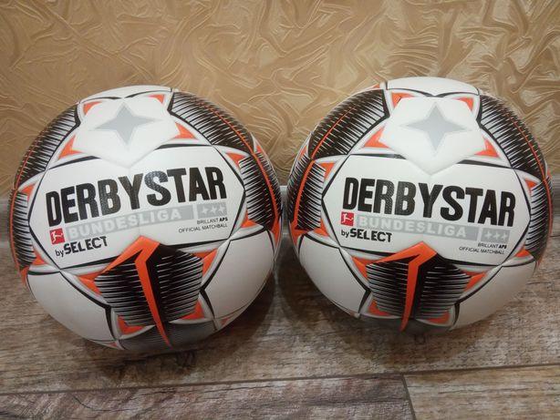 Футбольный мяч Select DERBYSTAR