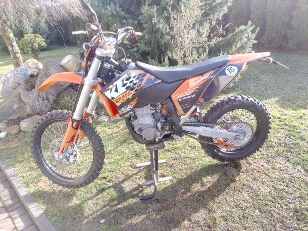 Ktm exc 530
