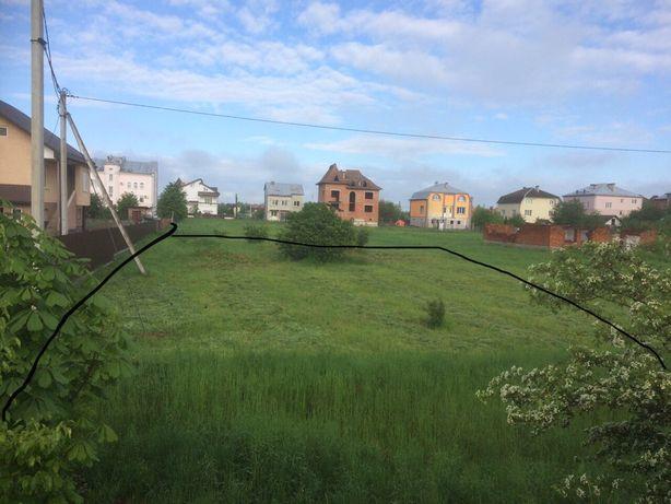 Земельна ділянка в Черніїві