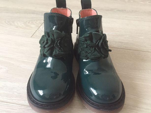 Черевикі, черевичкі для дівчинки