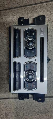 Jaguar XF Lift Panel Sterowanie Klimatyzacji