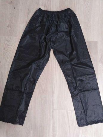 NOWE spodnie przeciwdeszczowe 2 szt