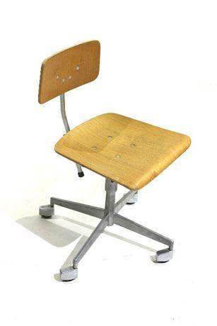 Cadeira de escritório de origem nórdica| Office chair| Retro Vintage
