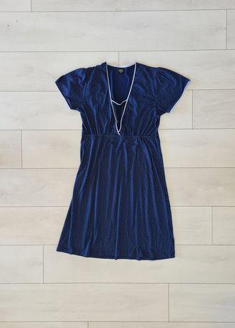 Koszula porodowa do porodu do karmienia piżama L 40
