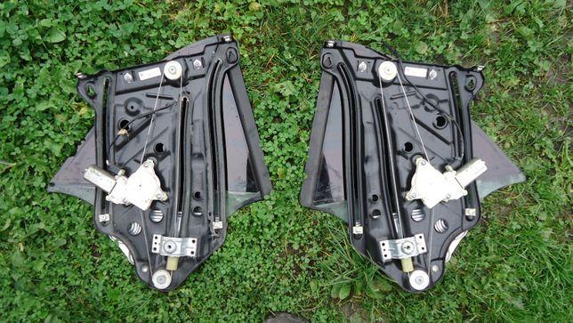 Mechanizm Podnośnik szyby lewy prawy tył BMW e88 cabrio