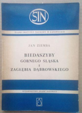 Biedaszyby Górnego Śląska i Zagłębia Dąbrowskiego