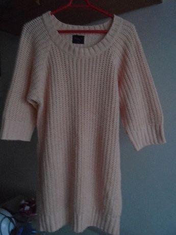 Sweter długi M Reserved