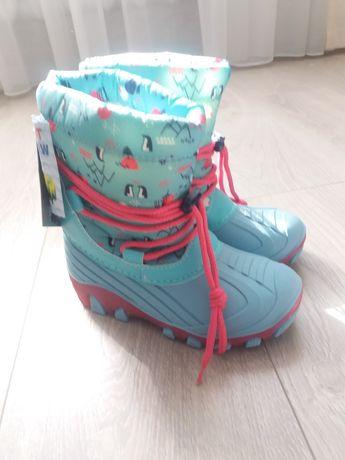 Дитяче взуття Lupilu