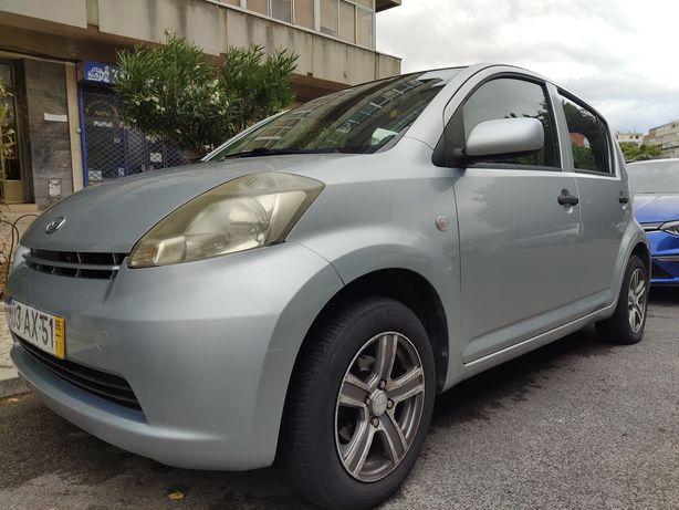 Daihatsu Sirion 75 cv