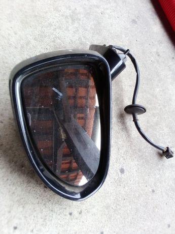 Espelho retrovisor eléctrico porta conductor Opel Corsa D 2010