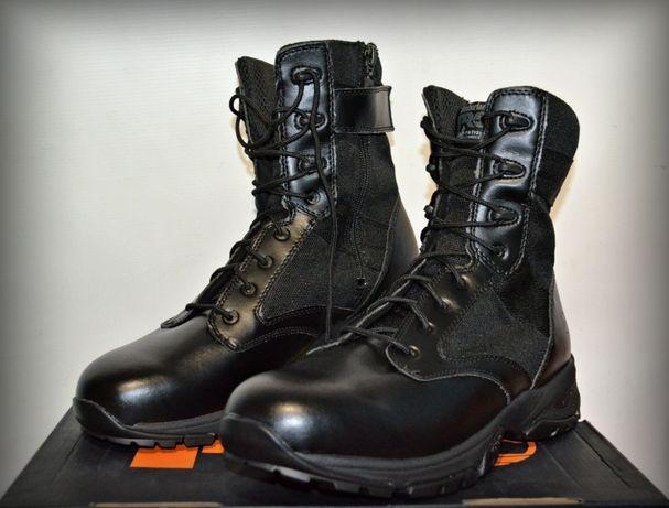 Тактические ботинки Timberland PRO, размер 46.
