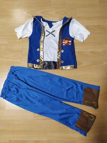 Карнавальный костюм Пират, Разбойник