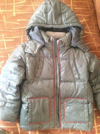 Куртка и штаны зимние.
