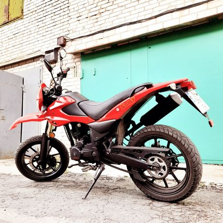 Продам мото Viper Zs 200 GY-2C