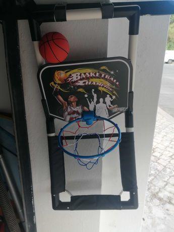 Mini cesto basket