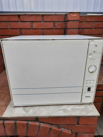 Посудомоечная машина Bosch (отдельностоящая, полногабаритная), 60 см