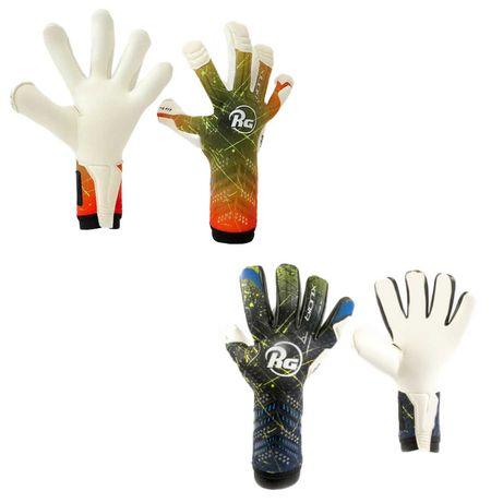 Вратарские перчатки RG/Воротарські рукавиці/Перчатки для вратарей