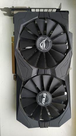 Asus RX 570 4gb Hynix