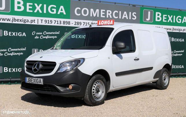 Mercedes-Benz Citan Longa 111 CDi/31 GPS